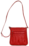 Christin, Ostrich Leather handbags
